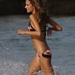 Alessandra Ambrosio u kupaćem