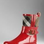 Gumene čizme - Jesen 2013, zima 2014