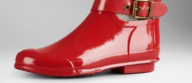 Gumene čizme – Jesen 2013, zima 2014