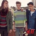 H&M za jesen 2013.