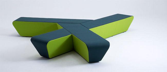 Modularna sofa