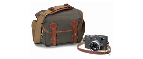 Leica fotoaparat