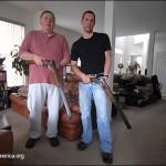 Oružje u Americi