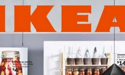 Ikea katalog 2014.