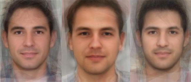Kako izgleda prosečan Srbin (bukvalno)