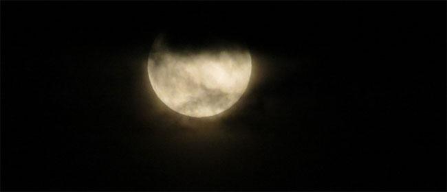 Ukrali smo Mesec od...