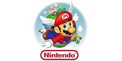 Nintendo šetnja  %Post Title