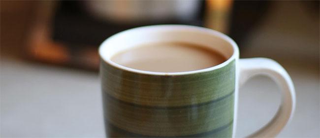 Ovako kuvajte kafu preko zime