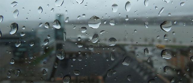 Dokle će padati ova kiša