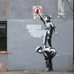 Banksy napravio telefonski servis  %Post Title
