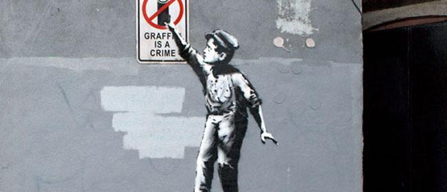Banksy napravio telefonski servis