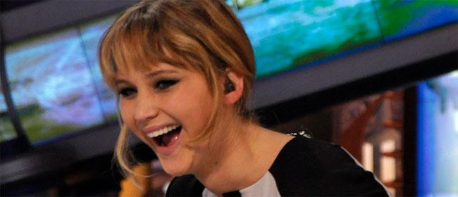 Jennifer Lawrence u Glupan i tupan 2