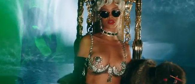 Rihanna ima novi spot