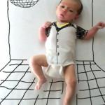 Ova beba je već zvezda  %Post Title
