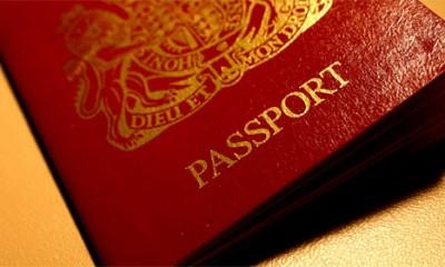 Najgori pasoš je...  %Post Title