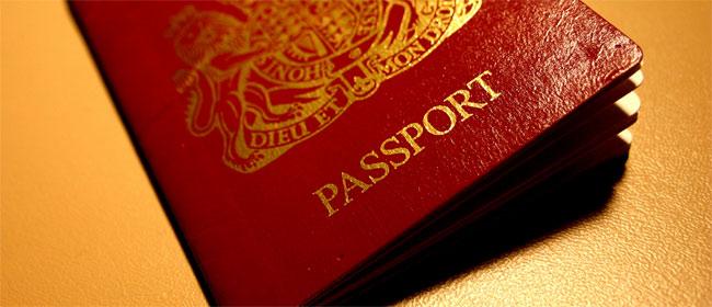 Najgori pasoš je...