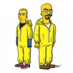 Breaking Bad: Crtana verzija