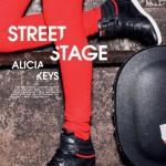 Reebok Classics i Alicia Keys  %Post Title