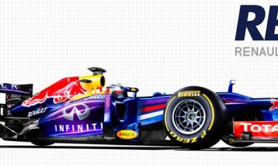 Red Bull ima super tajnu tehnologiju?  %Post Title