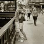 Ljubav na ulici  %Post Title