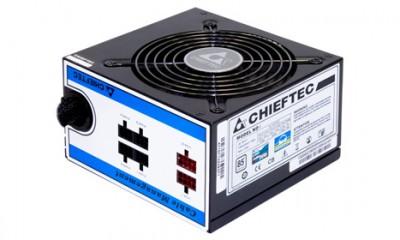 Chieftec CTG-750C – aždaja od napajanja!  %Post Title