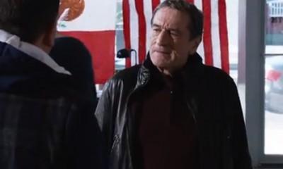 Robert De Niro i Stallone u komediji Grudge