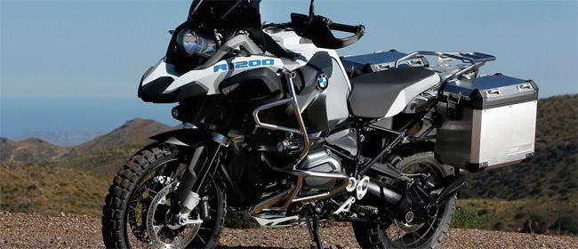 Nova BMW motorčina