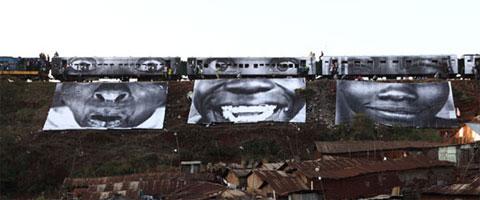Afrička lica