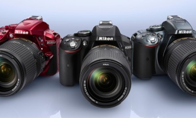 Nikon D5300  %Post Title