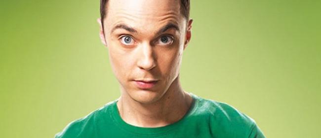Sve majice Sheldona Coopera