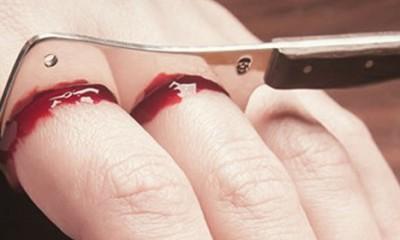 Krvavi prsten