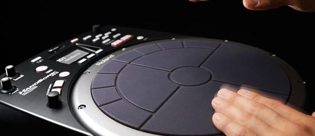 Roland digitalni bubanj