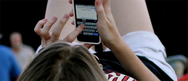 Neverovatan uticaj vašeg telefona na vašu psihu