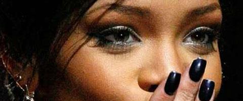 Rihanna sa Obamom