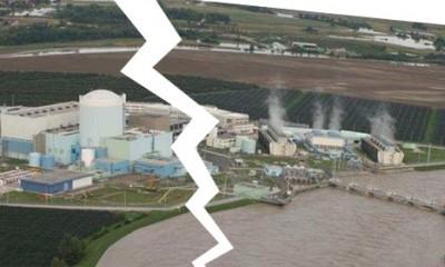 ŠOK: Otkrivena oštećenja u nuklearki Krško  %Post Title