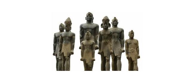 Šta se desilo drevnim civilizacijama?
