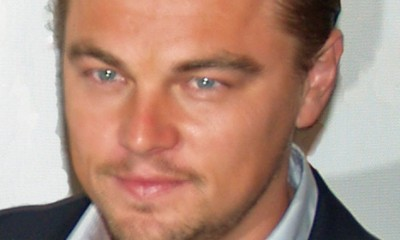 Leonardo DiCaprio u novoj ulozi  %Post Title