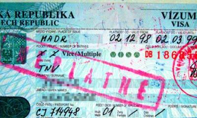 7 najluđih pitanja za vize  %Post Title