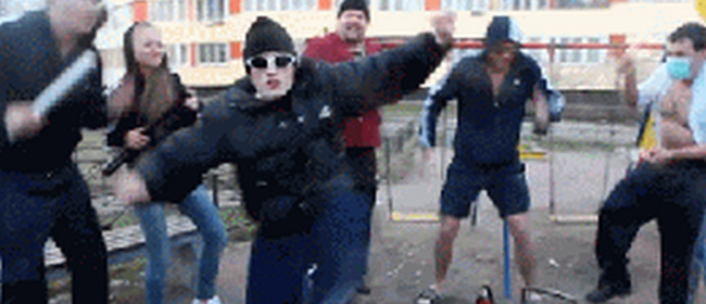 20 dokaza da je Rusija najbizarnije mesto na zemlji
