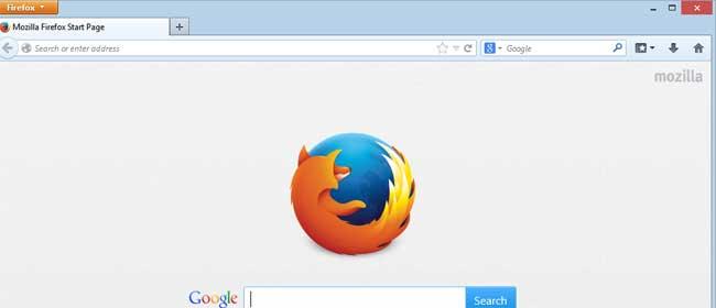 Besplatna ekstenzija za Firefox pregledač