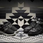 Nike u etno fazonu