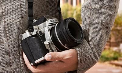 Neverovatni Nikon Df  %Post Title