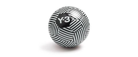 Adidas i Y-3