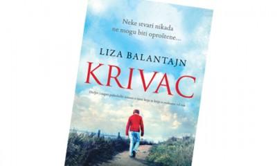 Krivac, Liza Balantajn  %Post Title