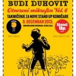 Konkurs za nove stand up komičare je otvoren  %Post Title