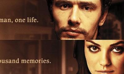 Mila Kunis i James Franco u filmu  %Post Title