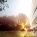 Apple gradi svemirski brod