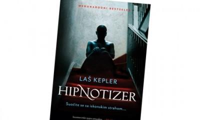Hipnotizer, Laš Kepler