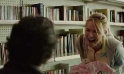 Naomi Watts i Matt Dillon u filmu
