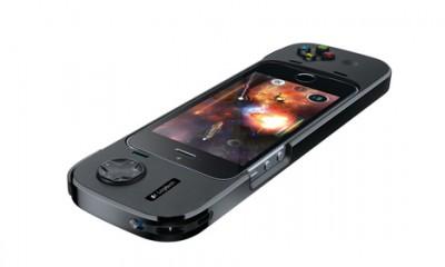 Logitech za igranje na mobilnom